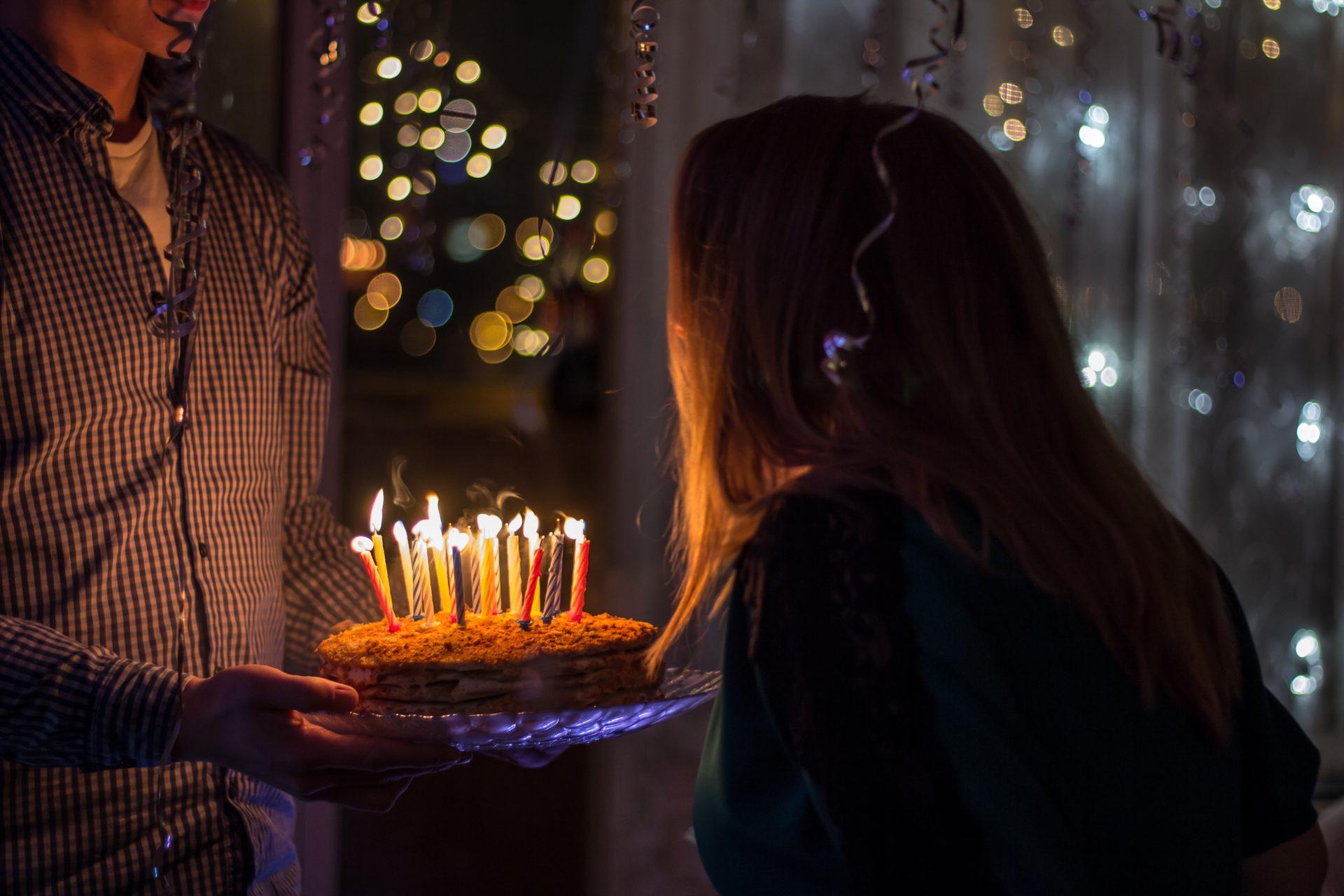 celebrar cumpleaños en Restaurante en Valencia