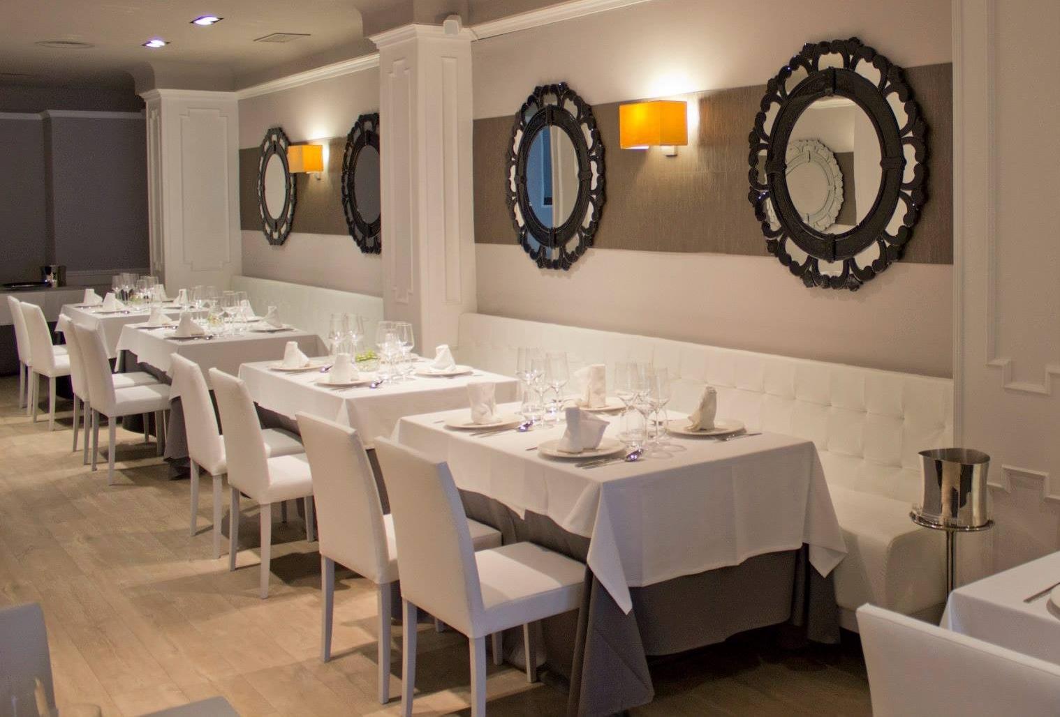 Restaurante para Celebraciones en Valencia .- Nou Gourme