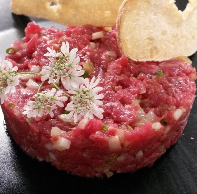 Steak Tartar Nou Gourmet